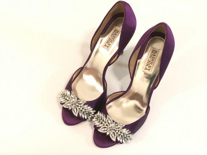 Badgley Mischka Shoes (Size 9)