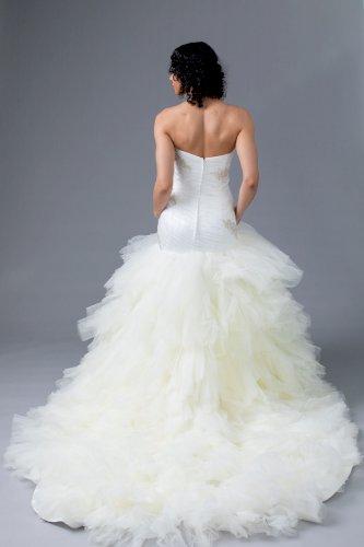Winnie Couture Mermaid Bridal Gown